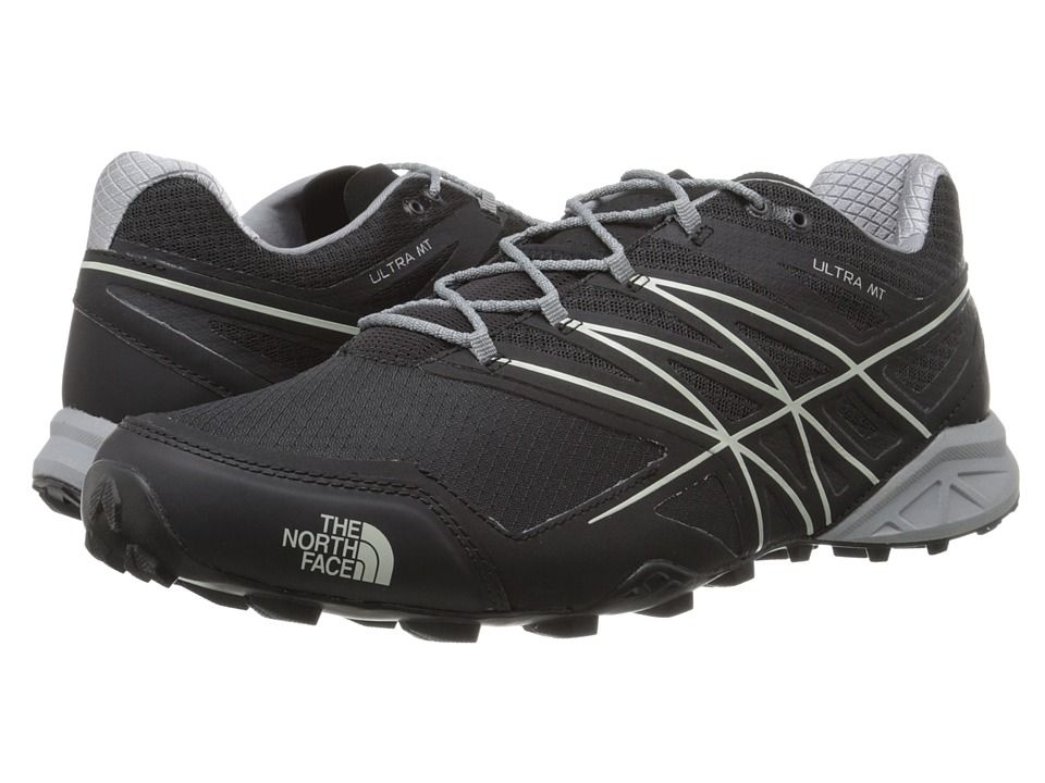 the north face men shoes