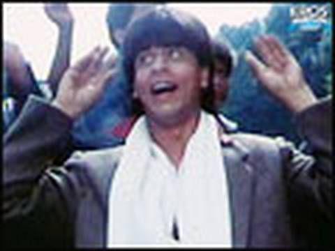 ▶ Dil Hai Mera Deewana song - Raju Ban Gaya Gentleman - YouTube