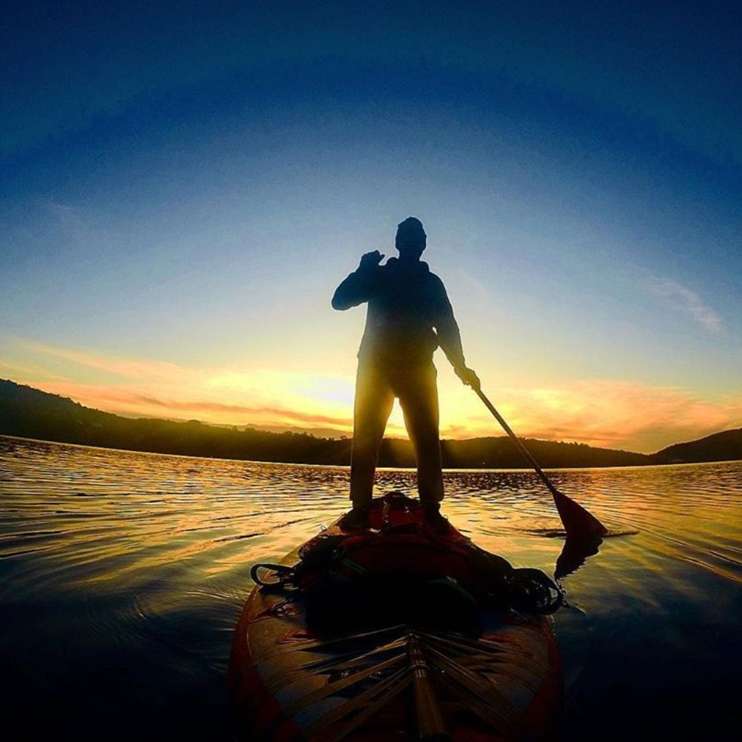 Top 5 SUP Events In the World Inflatable sup board