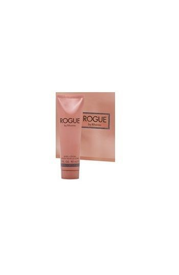 Rogue by Rihanna for Women Body Lotion 3oz