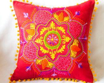 boho pillows - Google Search