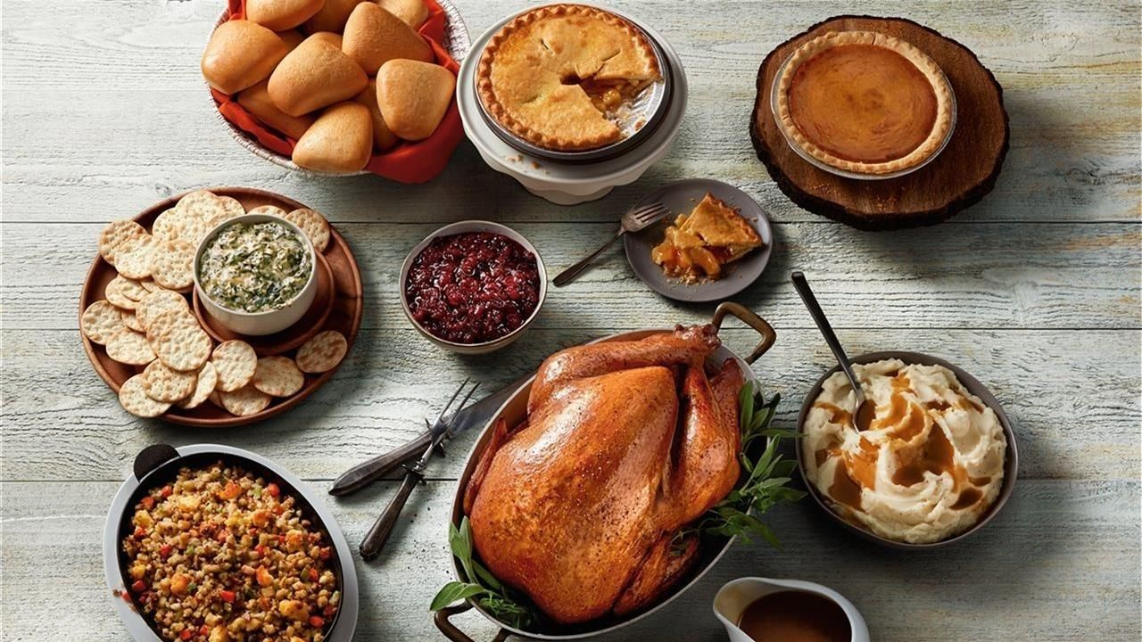 Focus on fun 5 easy tips for a relaxed Thanksgiving