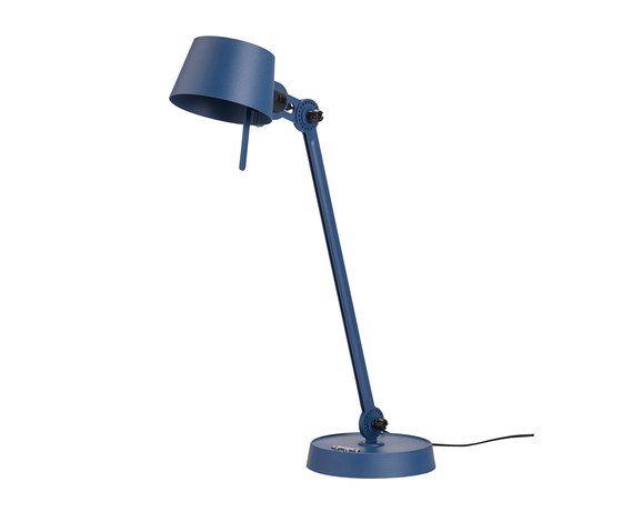Bolt Desk Lamp Single Arm By Tonone Architonic Lamp Desk Lamp Desk