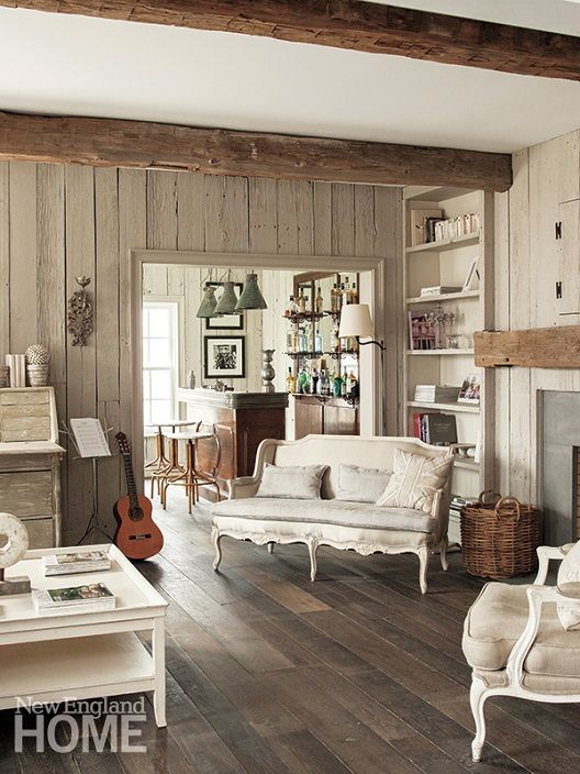 Farmhouse Interior Design Ideas Interior Design Files Vision