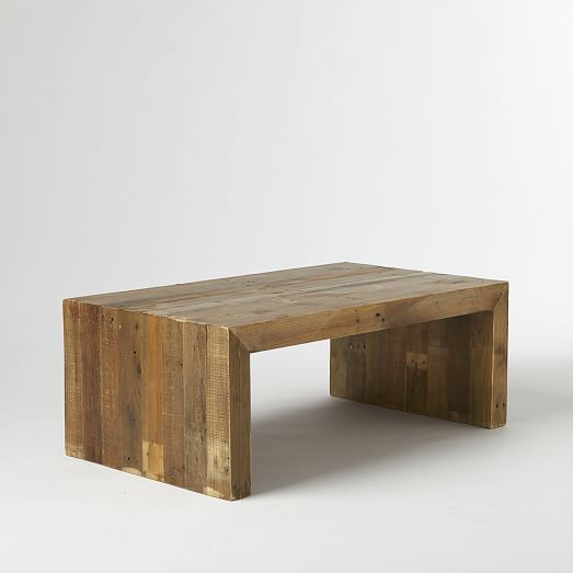 Emmerson Reclaimed Wood Coffee Table Stone Gray In 2020 Reclaimed Wood Coffee Table Coffee Table Coffee Table Wood