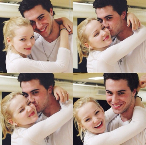Dove Cameron Ryan McCartan - Google Search