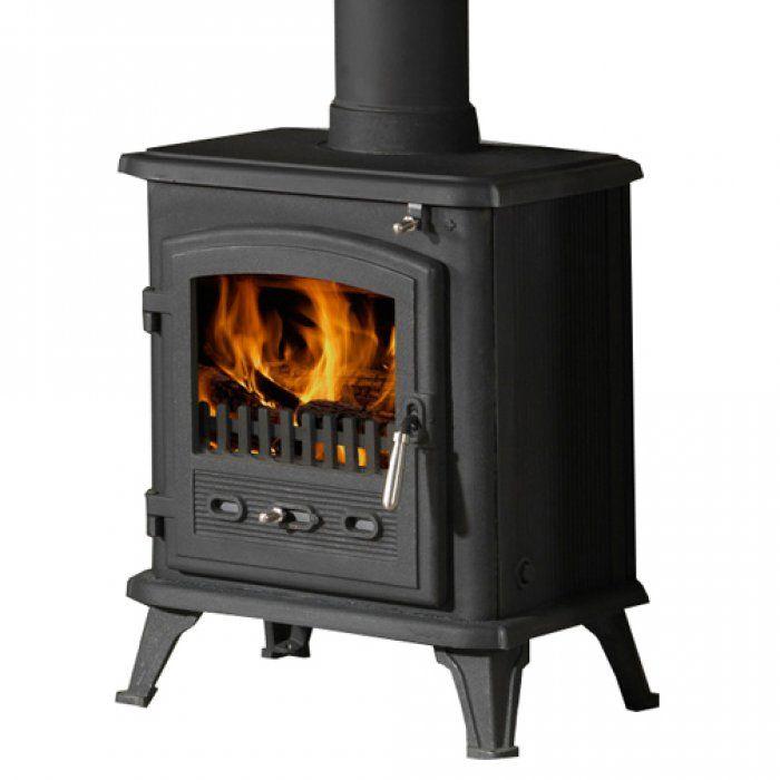 Westcott 1000 970 Flue Wood Gas Fireplace Logs Fireplace