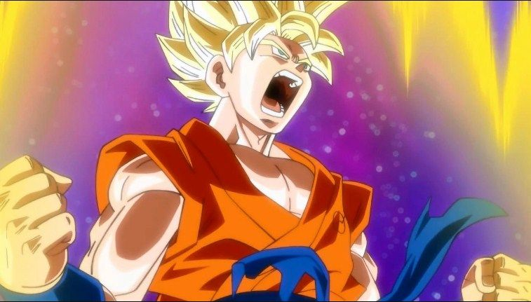 Dragon Ball Super Cartoon Cartoon Lover Cartoon World Kids