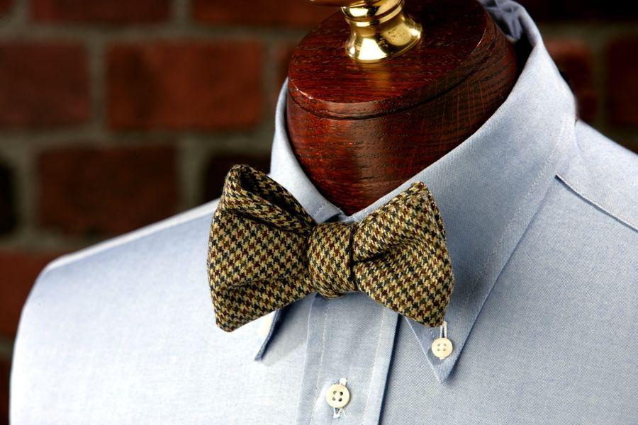Men/'s High Cotton Bowtie