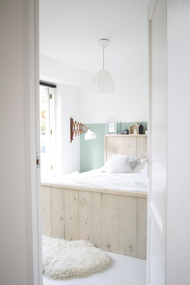 Onze slaapkamer X ODE 8 (marlieshuisman.nl) | Bedrooms, Interiors ...