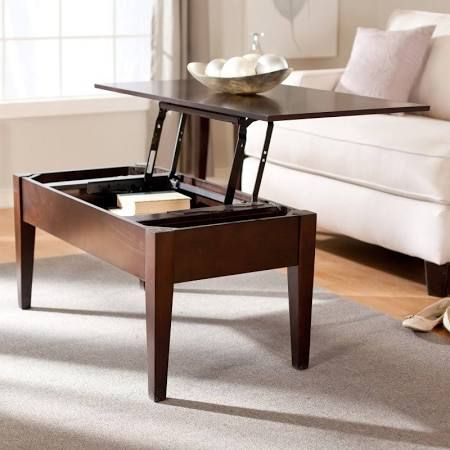 Coffee Table That Rises Up Google Search