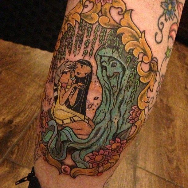 1a86c7b68 157 Likes, 9 Comments - Clare La-La Lambert (@clare_lala_tattoo) on