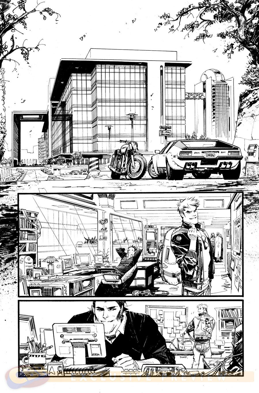 best 25  comic book pages ideas on pinterest
