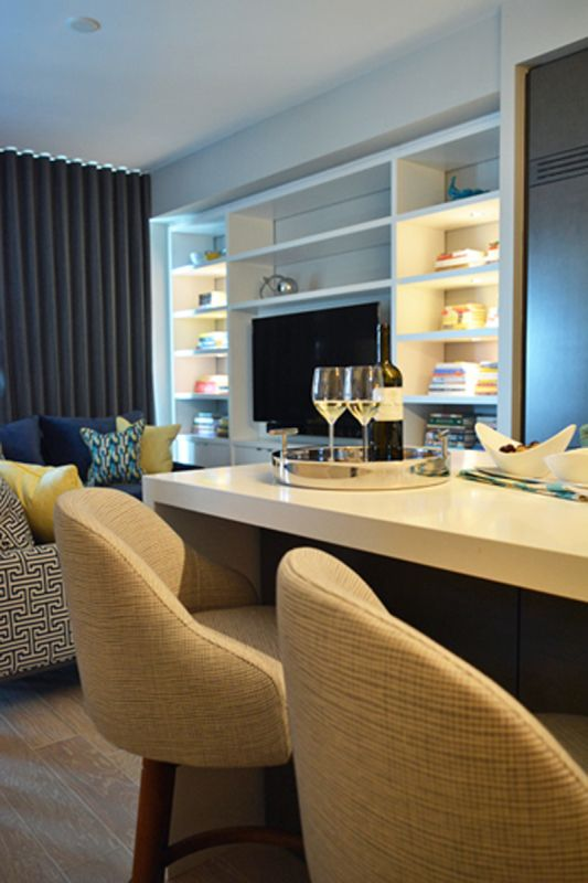 Mimi Pineau Design / Interior Design Toronto | Condo ...