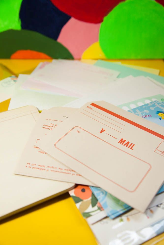 50 People You Can Send Mail To