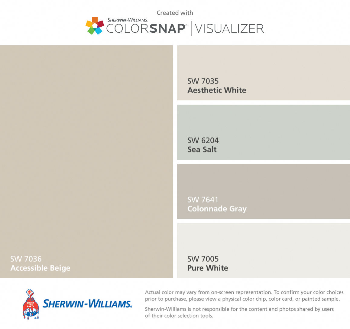 Add A Touch Of Blue To Your Room In 2020 Agreeable Gray Eider White Sherwin Williams Sea Salt Sherwin Williams