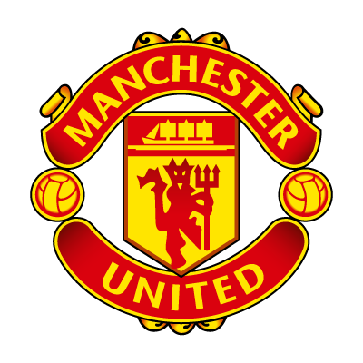 Manchester United Vector Logo Free Manchester United Football Manchester United Logo Manchester United Football Club