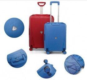 inShop webáruház   Keményfedeles bőrönd 84f1d2e12e
