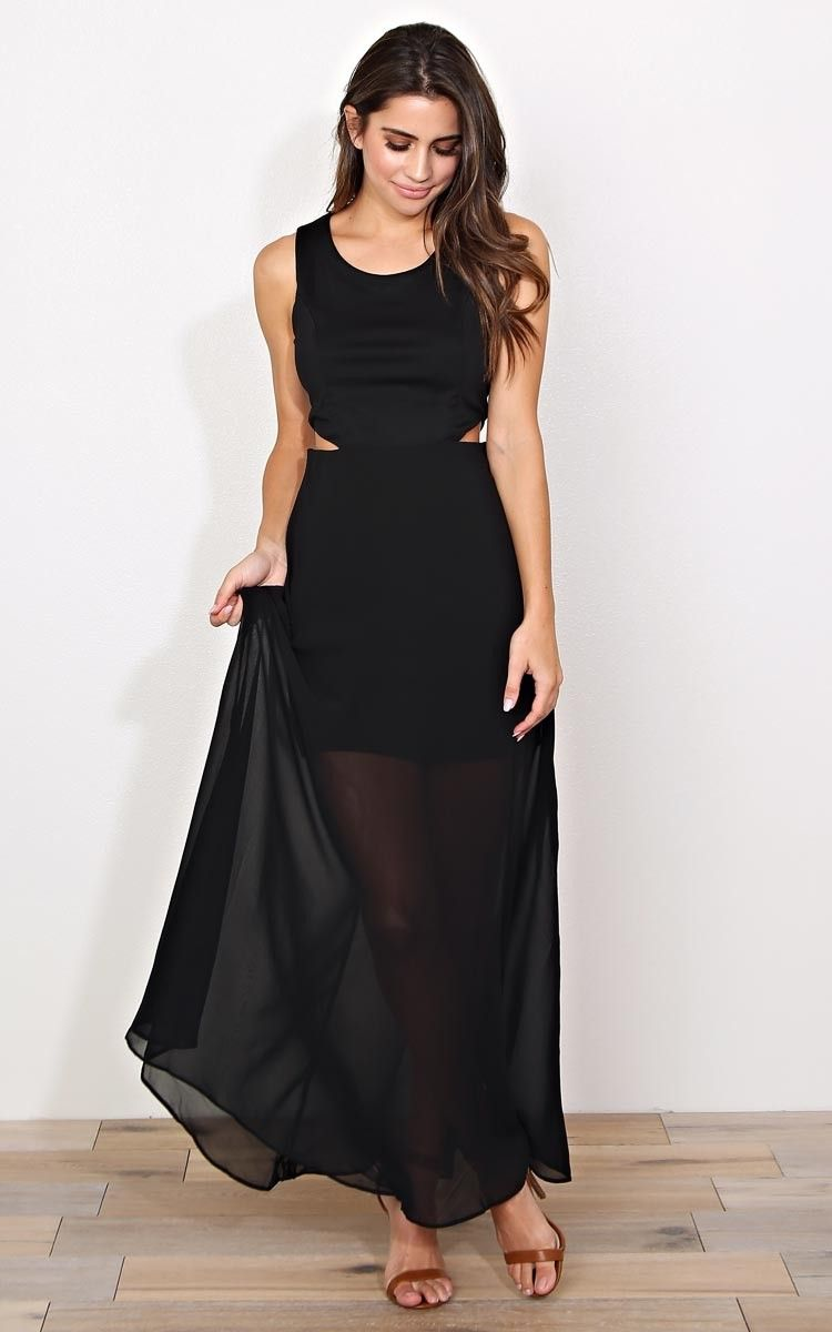 Athena Woven Maxi Dress - Night Out - Dresses - Shop | office ...