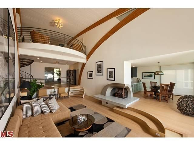 20 Brilliant Sunken Living Room Designs   Conversation pit, Living ...