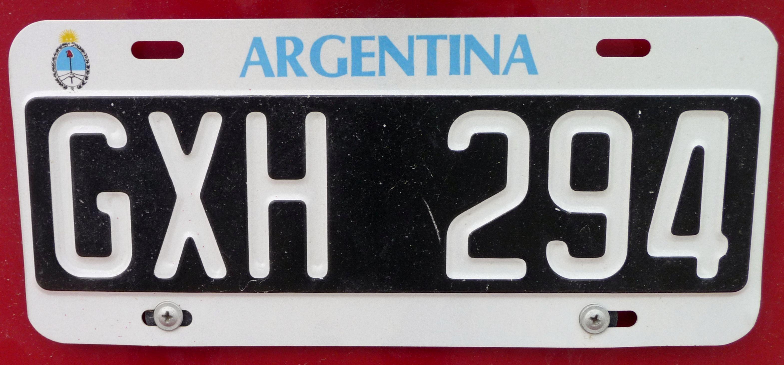 Argentina Auto Argentina Santos Futebol Clube