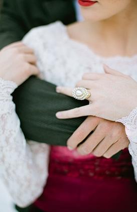 Photo by Ciara Richardson on Bridal Musings