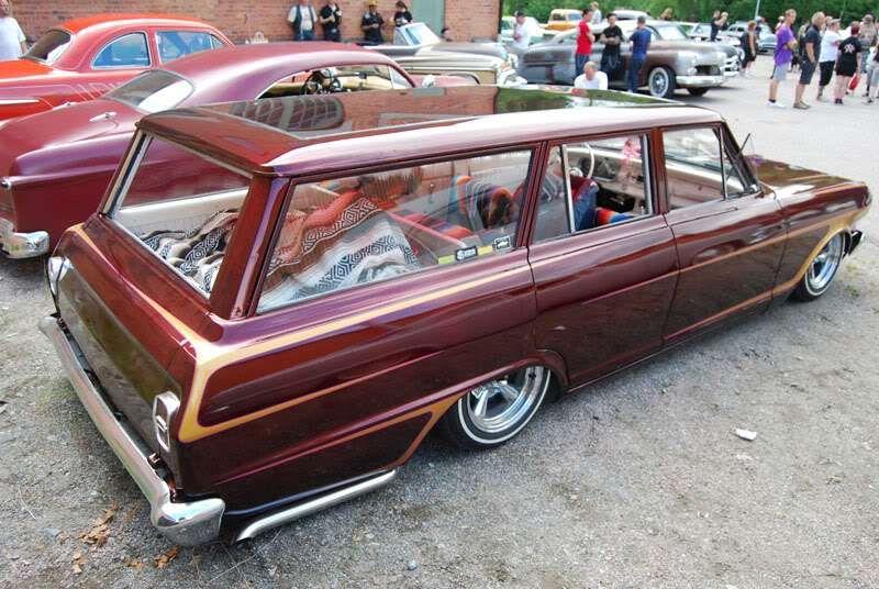 Pin On Nova Wagon Ideas
