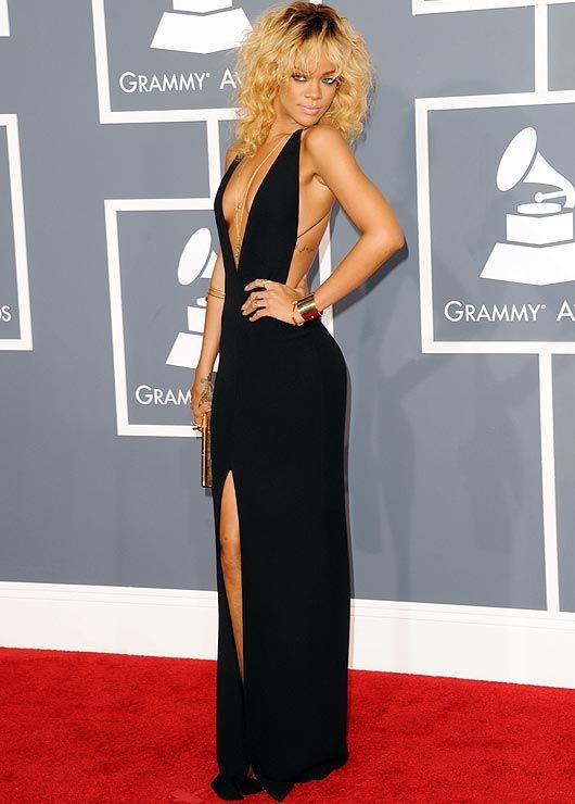 Pin by Katie Biondo on Red Carpet Fashion | Grammy fashion ...