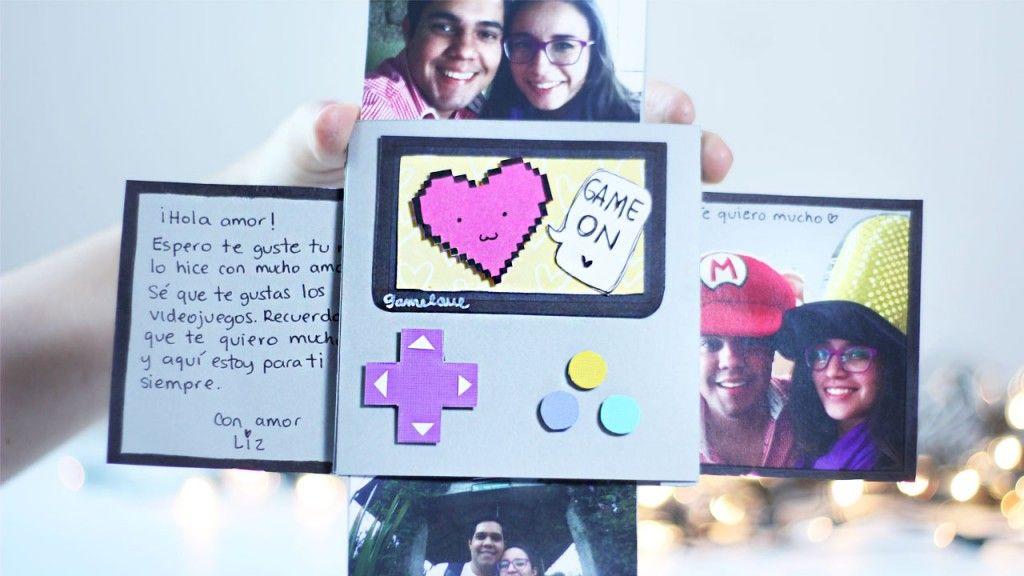 Pull Card Tarjeta Para Mi Esposo De Cumpleaños Tarjeta Tarjetas Para Mi Esposo Regalos Originales