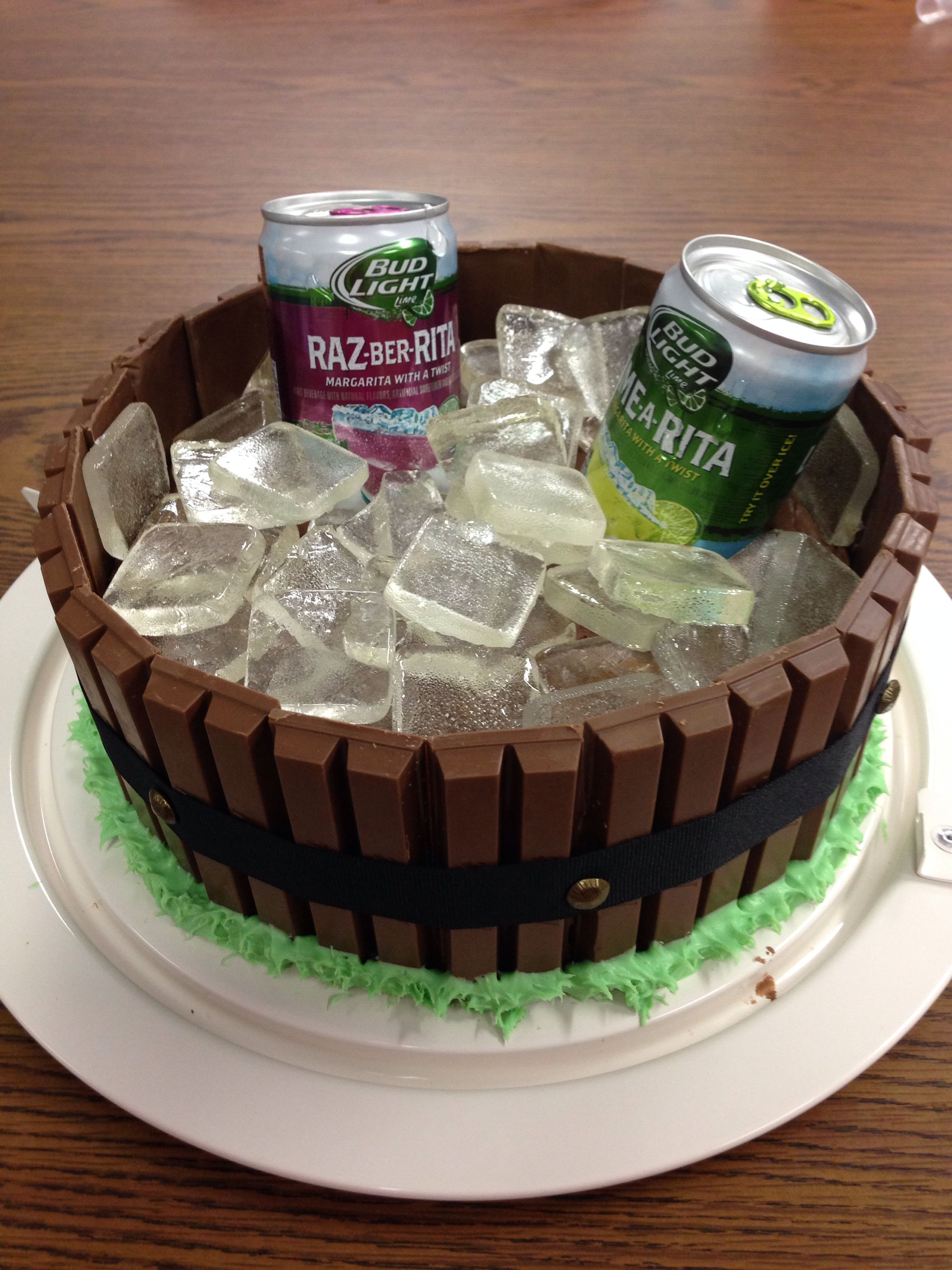 Kitkat Kuchen Sally Puratos Taste Tomorrow