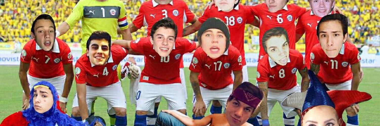 Por Dios!! Los capos del fútbol