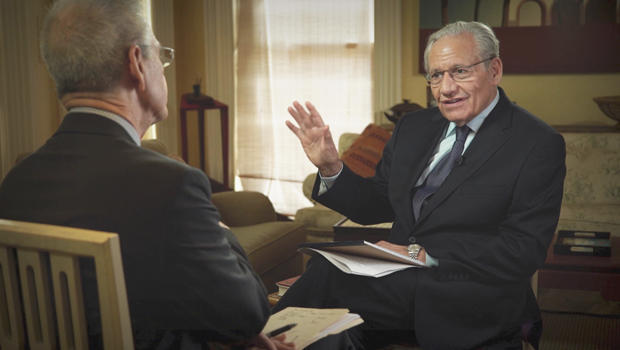Bob Woodward People Better Wake Up To What S Going On In The Oval Office Oval Office American Presidents Wake Up