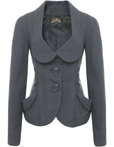 Vivienne Westwood Anglomania Womens Jacket . Was £264.99 now £185.49. Want.