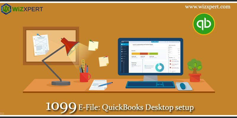 Read This Complete Guide To Know Everything About Quickbooks 1099 E
