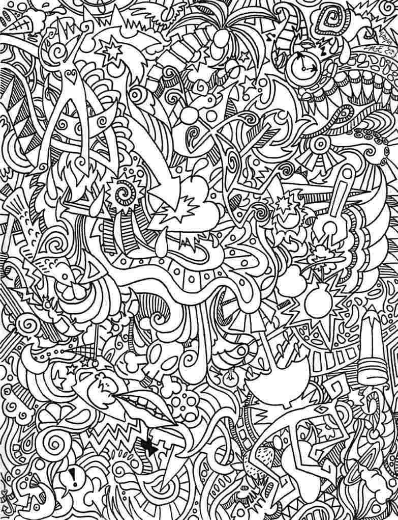 Trippy Hippie Coloring Pages In 2020 Abstract Coloring Pages Space Coloring Pages Mandala Coloring Pages