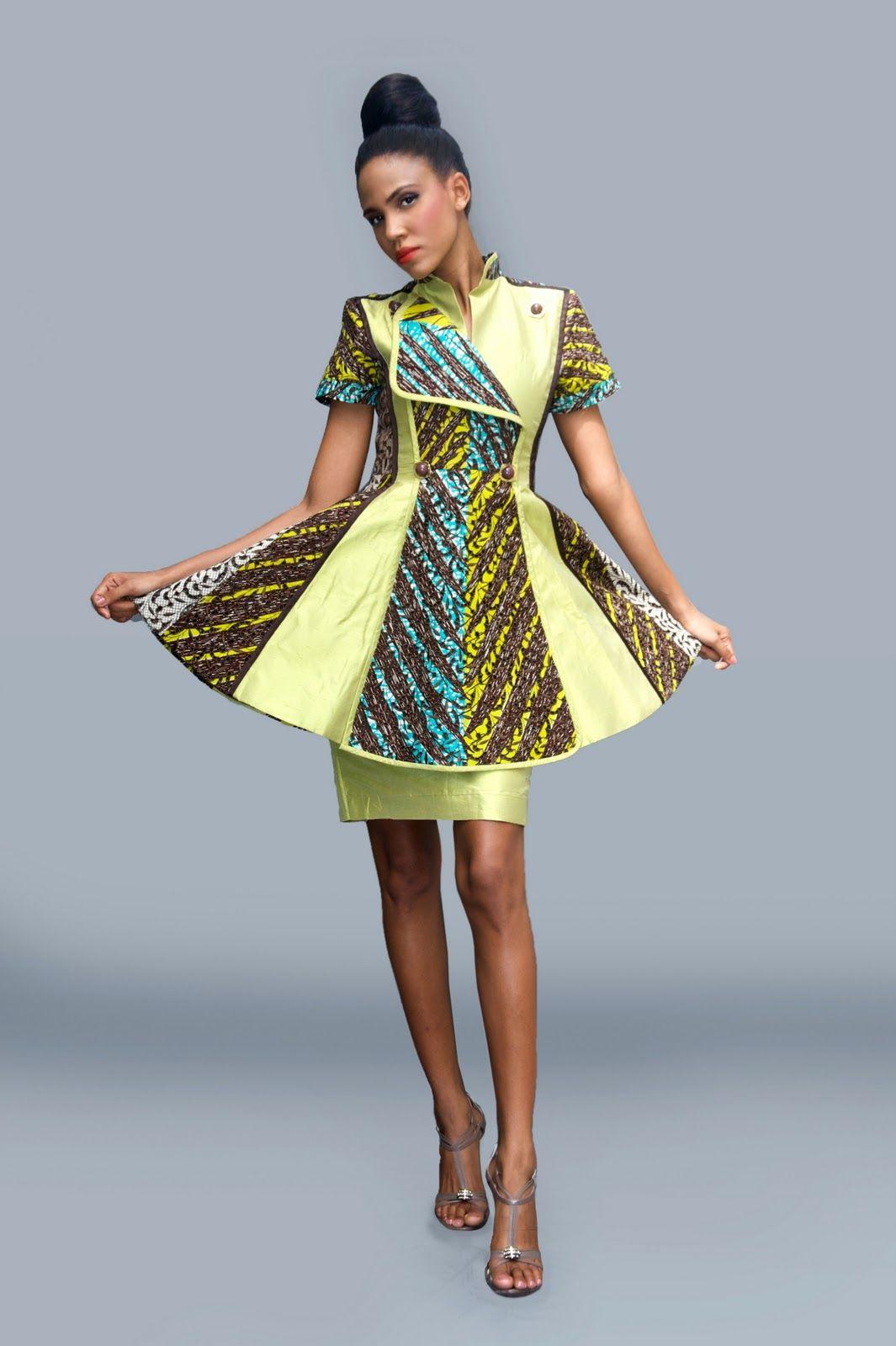 Nigerian fashion styles for women - Nigeria Fashion Google Mekl Ana