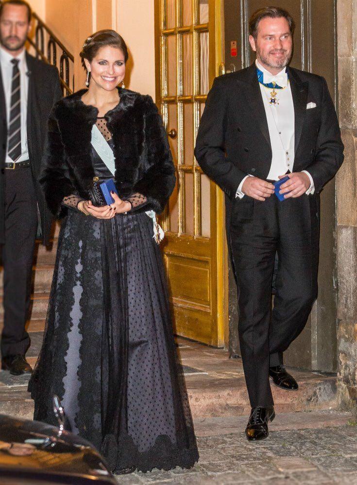 Scandinavian Royals On Twitter Princess Sofia Of Sweden Princess Madeleine Swedish Royals