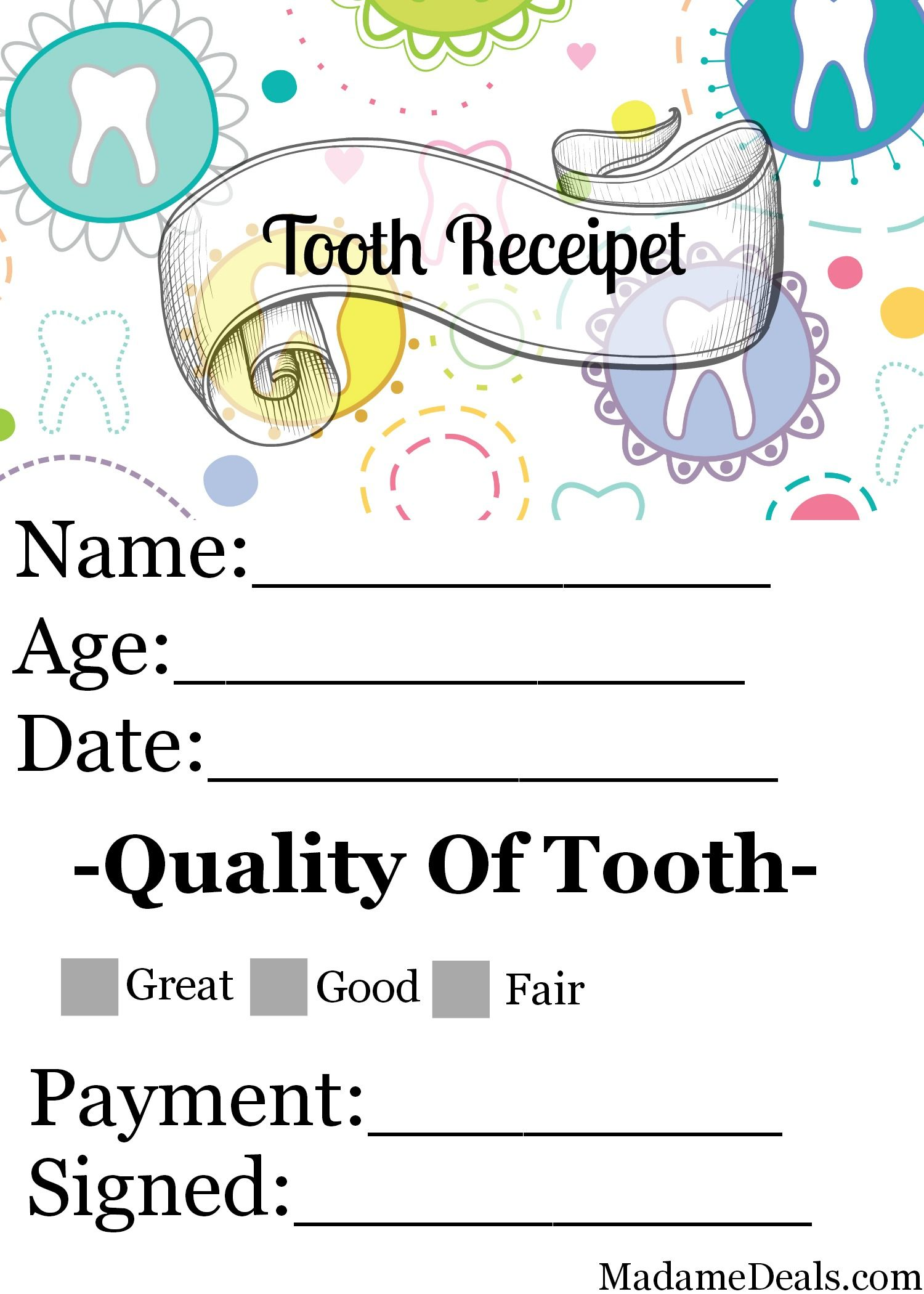 Diy Crafts Archives Page 7 Of 75 Real Advice Gal Tooth Fairy Letter Template Tooth Fairy Letter Tooth Fairy Certificate