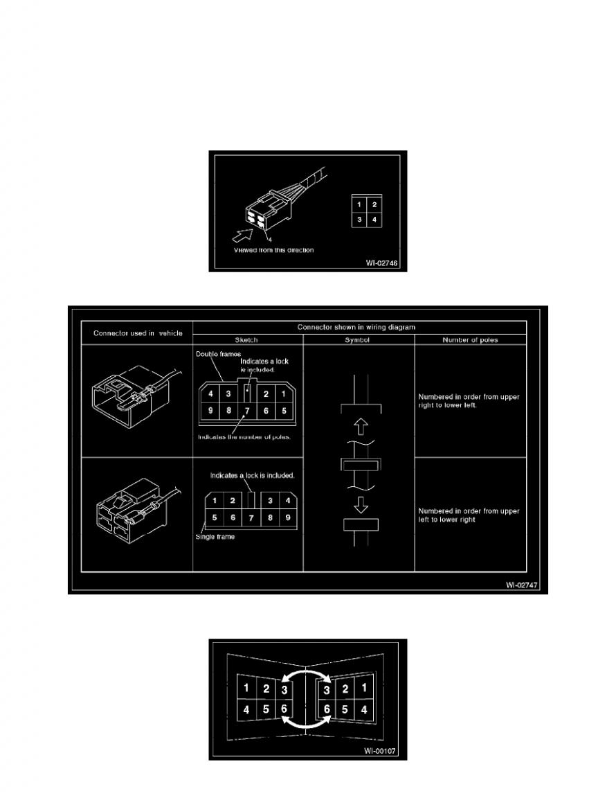 6 Subaru Tribeca Engine Diagram 6 Subaru Tribeca Engine