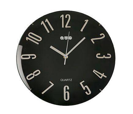 Leroy Merlin Versa Reloj De Pared 8 Bares