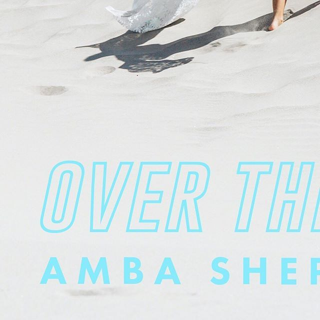 Out TODAY!! 'Over The Sun' with @aboutnosigne ☀️ LISTEN via the link in my bio ➡️ @ambashepherd #newmusic #releaseday #vibemaker