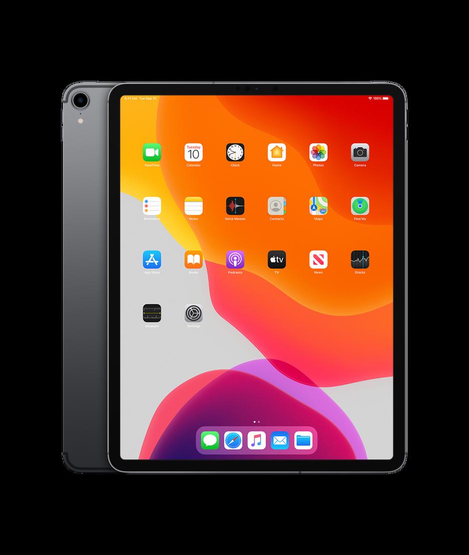 12 9 Inch Ipad Pro Wi Fi Cellular 64gb Space Grey Apple Ca Ipad Pro Apple Ipad Pro Ipad