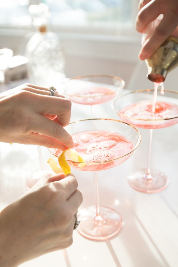 A mixology 101 party: http://www.stylemepretty.com//2015/07/26/14-totally-fun-alternative-bachelorette-parties/