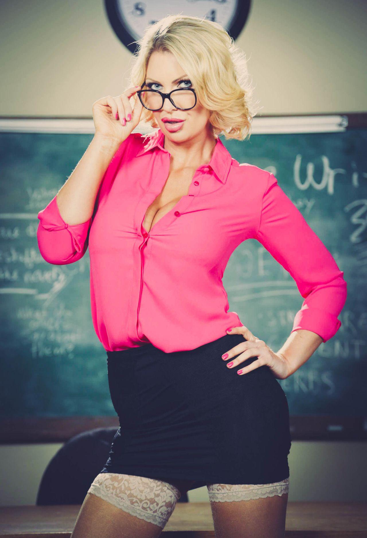 leigh darby teacher