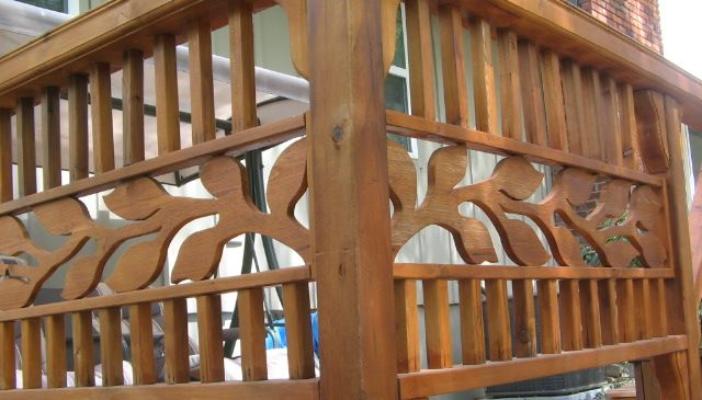 Best 100S Of Deck Railing Ideas And Designs With Images 640 x 480