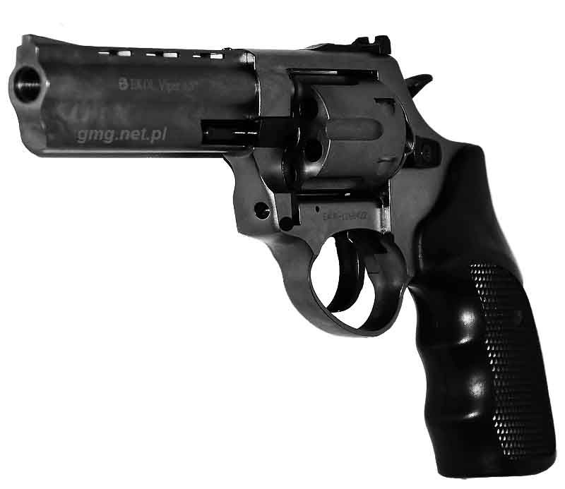 Rewolwer Hukowy Alarmowy Odstraszajacy Ekol Viper 4 5 6 Mm Viper 5 S