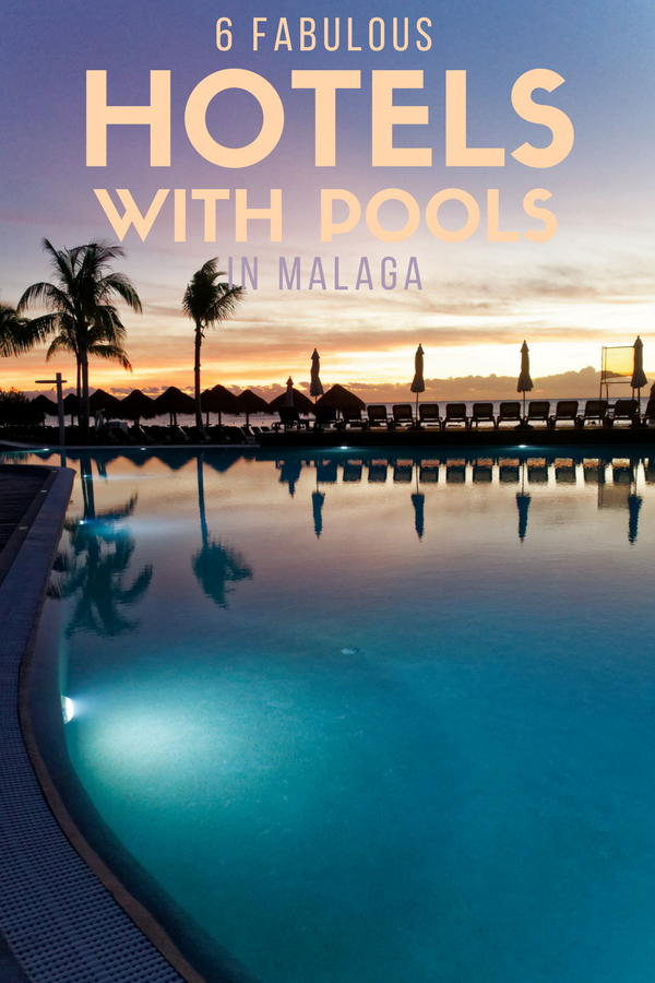 Splash Into Summer At These 6 Incredible Hotels With Pools In