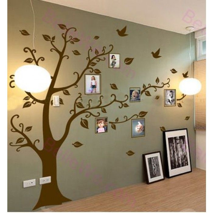stickers muraux arbre recherche google stickers pinterest stickers muraux arbre murale. Black Bedroom Furniture Sets. Home Design Ideas