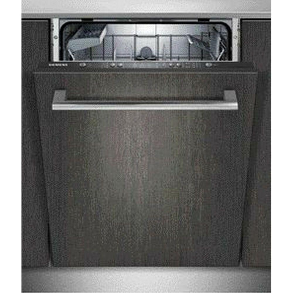Siemens Sx615x00ae Einbau Geschirrspaler Vollintegriert 60cm Xl