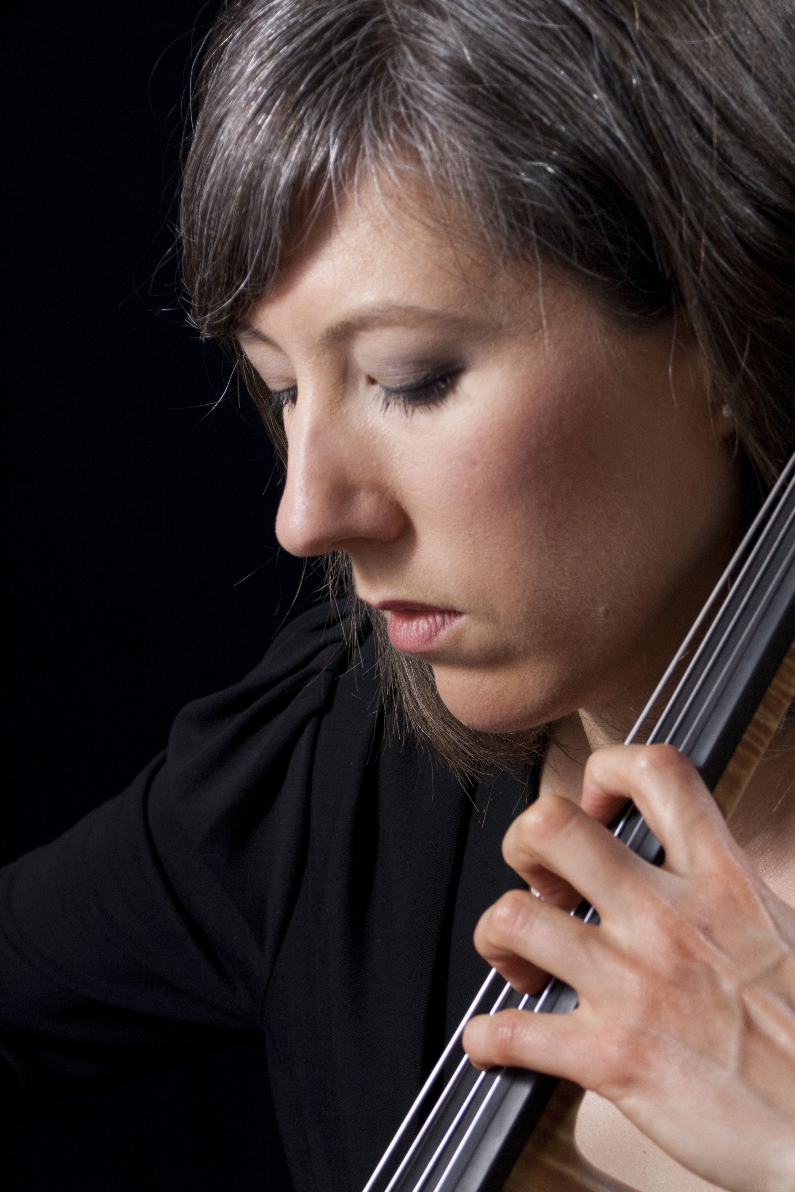 Lesley Cleary - Fort Worth Symphony Orchestra